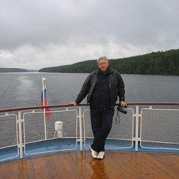 Никулин, 59 лет, Рассказово