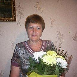 Любовь, 61 год, Томск