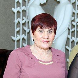 Валентина, 66 лет, Жуковский