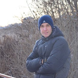 Дмитрий, 24 года, Железногорск