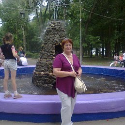 Наталья, 65 лет, Остров