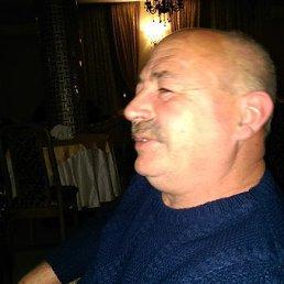 Микола, 63 года, Бершадь