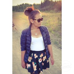 Лидия, 24 года, Тура