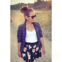 Лидия, 25 лет, Тура