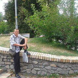 юрий, 43 года, Комсомольское