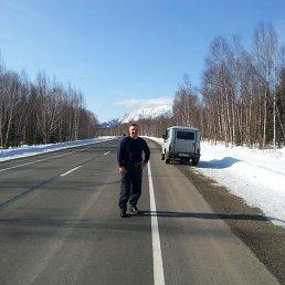 владимир, 56 лет, Сахалин