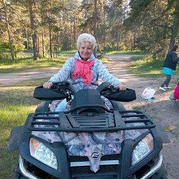 Галина, 67 лет, Новая Ладога