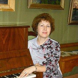 Фото Людмила, Омск, 59 лет - добавлено 28 апреля 2016