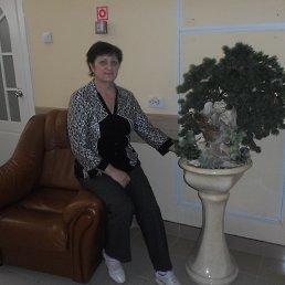 валентина, 60 лет, Кинель
