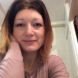 Вика, 44 года, Рени