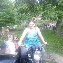 Аня, Украинка, 34 года