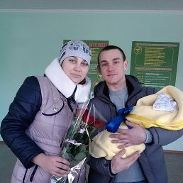 Ольга, 27 лет, Славута
