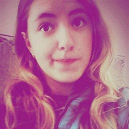 Анжелика, 18 лет, Мена