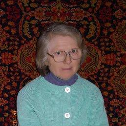 Нина, 67 лет, Оржица