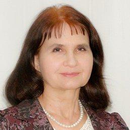 Вера, 63 года, Ивантеевка