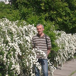 Валерий, 54 года, Корсунь-Шевченковский