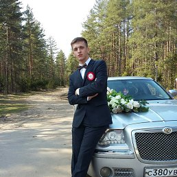 Даниил, 25 лет, Бокситогорск