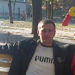 Виктор, 41 год, Полонное