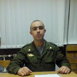 Сергей, 33 года, Красная Горбатка
