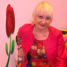 Татьяна, 65 лет, Новосибирск