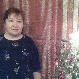татьяна, 66 лет, Алексеевка