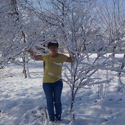 Галина, 62 года, Абинск