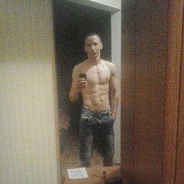 Владимир, 27 лет, Колпашево