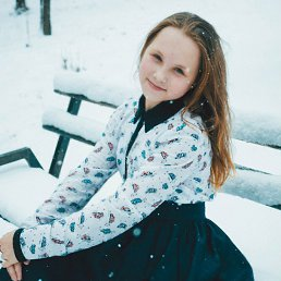Вика, Кировское, 18 лет