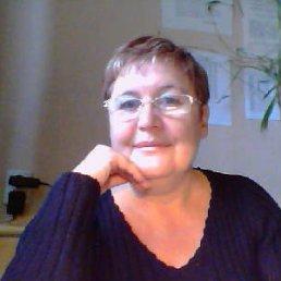 Елена, 58 лет, Артемовский