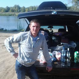 (Алексей, 40 лет, Ступино