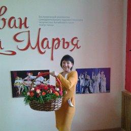 Ирина - Ая, 57 лет, Барнаул