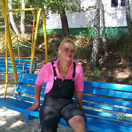 Марина, 56 лет, Юрюзань