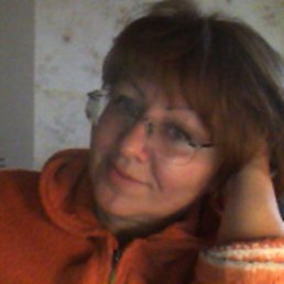 людмила, 54 года, Краматорск