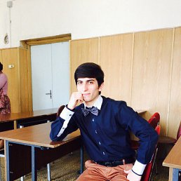 Георгий, 24 года, Фрязино