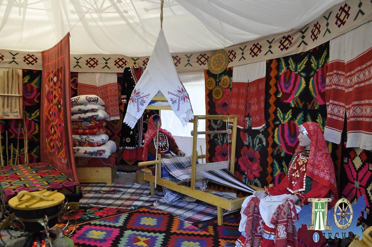 """Проект """"Поколесим"""" посетил праздник Сабантуй, на который организаторы пригласили наших ... - 5"""