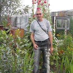 Сергей, 60 лет, Звенигово