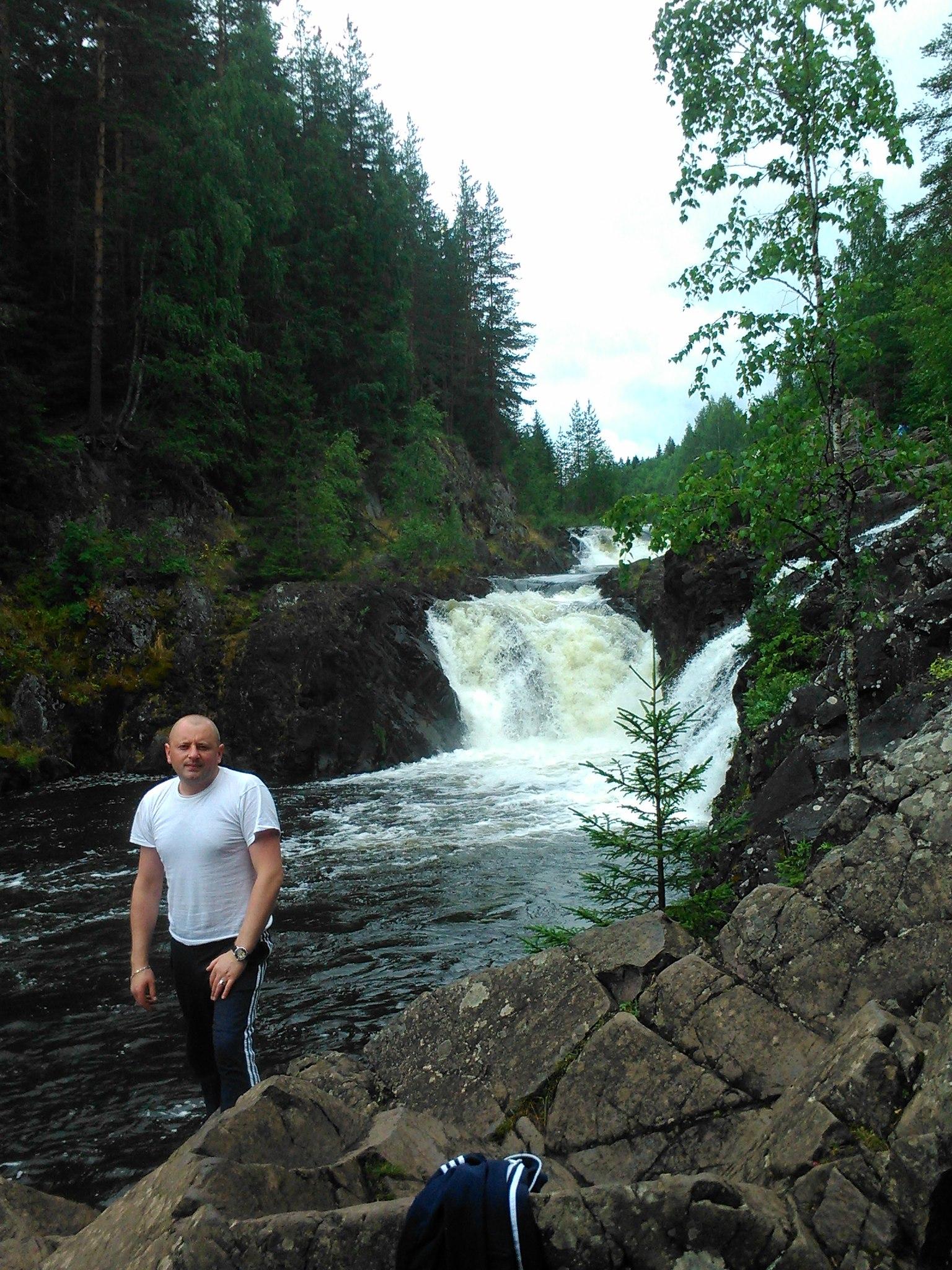 Владимир Юрийчук - 9 июля 2016 в 00:15