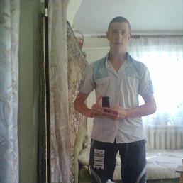 Сірьожа, 21 год, Звенигородка