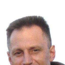 владимир, 51 год, Ждановка