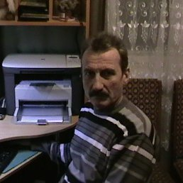 Виктор, 59 лет, Корюковка