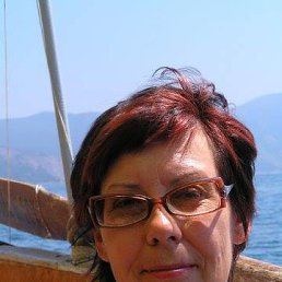 Галина, 64 года, Володарск