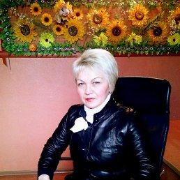 lubov, 59 лет, Луцк
