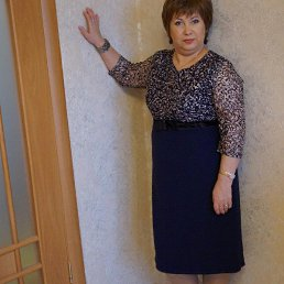 галина, 57 лет, Киржач