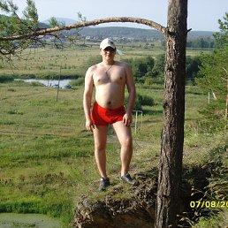 Иван, 35 лет, Уйское