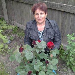 Валентина, 65 лет, Чернигов