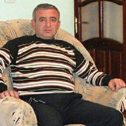 Сеймур, 51 год, Саратов