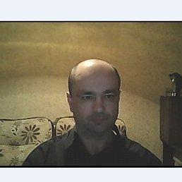 Андрей, Кемерово, 47 лет