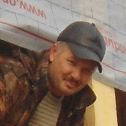 Ричард, 49 лет, Любытино