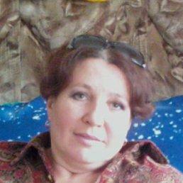 Ирина, 52 года, Грязи