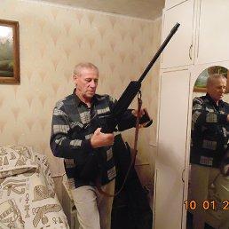 Владимир, 66 лет, Талдом